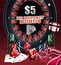 nodepositaustralian.com $5 No Deposit Bonus